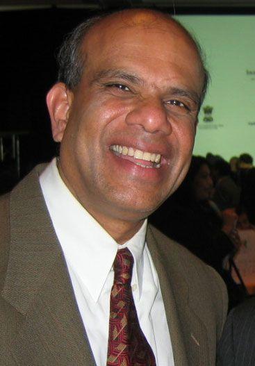 Gurumurthy Kalyanaram, NYIT, Former Professor and Dean : Reports on Dinesh D'Souza's Legal Matter