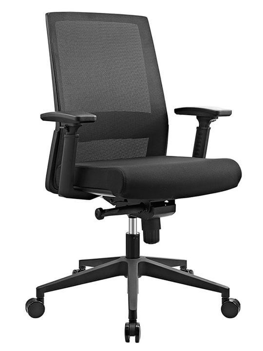 Instant Maven Mesh Office Chair | Modern Furniture • Brickell Collection