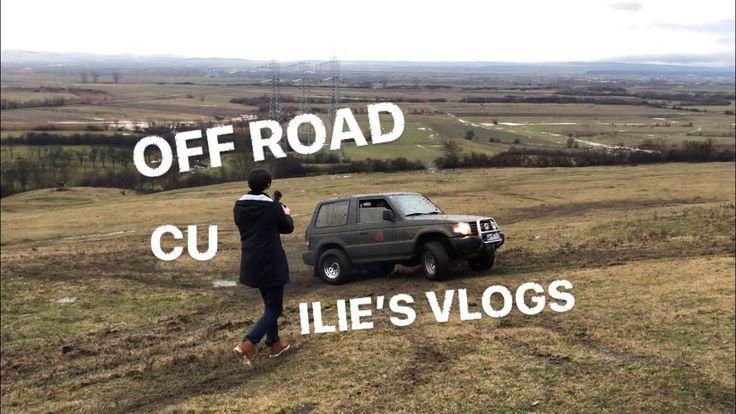 #129 Car vLog  - OFF ROAD CU ILIE'S VLOGS - YouTube