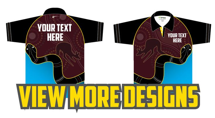 Sublimated Aboriginal Shirts - Perfect for any event! Add your logo free of charge. http://promocorner.com.au/aboriginal-clothing/sublimated-aboriginal-shirts/