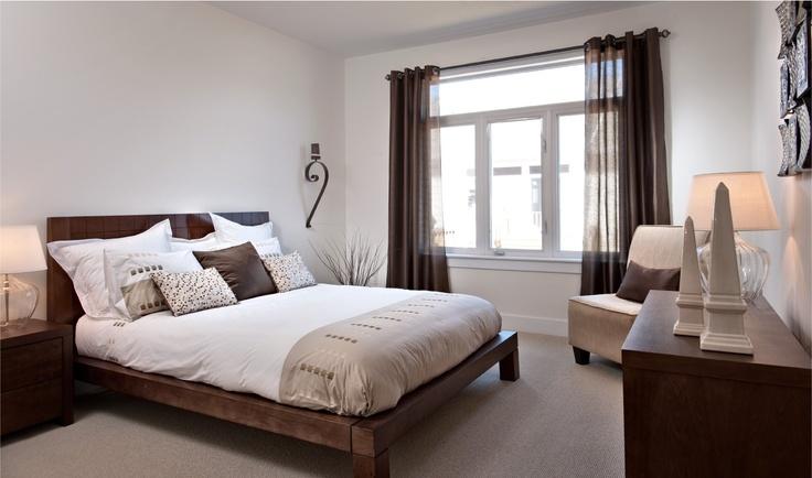 Master Bedroom   eQ Homes