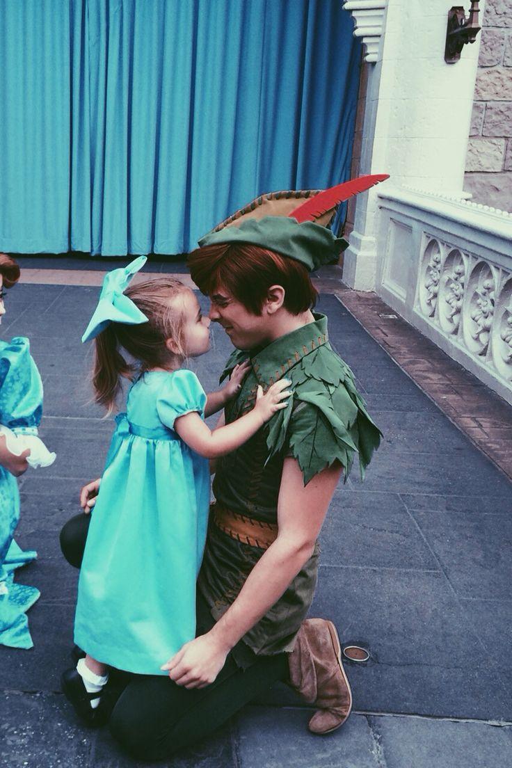Peter Pan & Wendy Bird