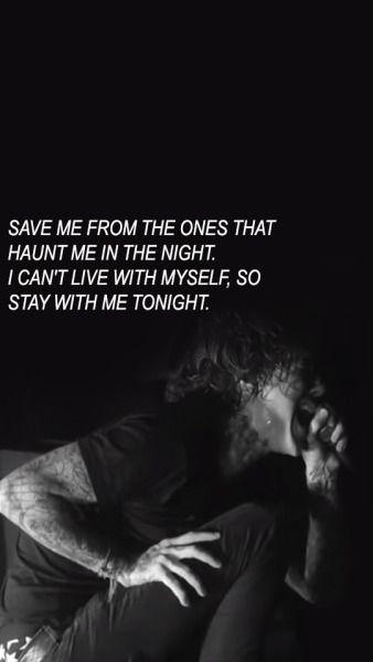 Bring Me The Horizon - Don't Go