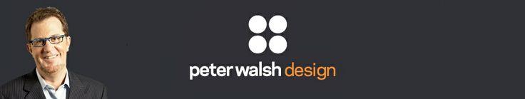 Peter Walsh Blog