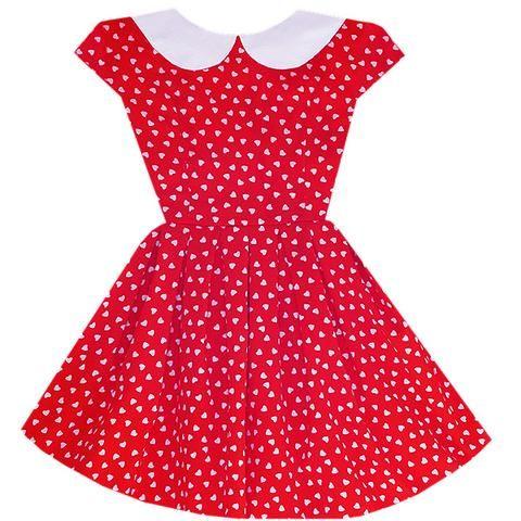 First Love Wendy Dress