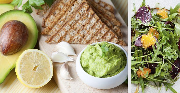 400+ Healthy Recipes (That Won't Break the Bank)