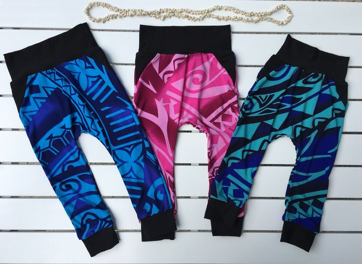 Handmade tribal harem pants, the most comfy pants your bubs and kids can wear www.facebook.com/littlemamaz