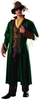 Steampunk Scarecrow [Wizard Of Oz] $90.27 http://www.halloweencostumes4u.com/prods/rub888943.html #stempunk #steampunkcostume #stempunkscarecrow #scarecrowcostume #newcostume #halloween2014