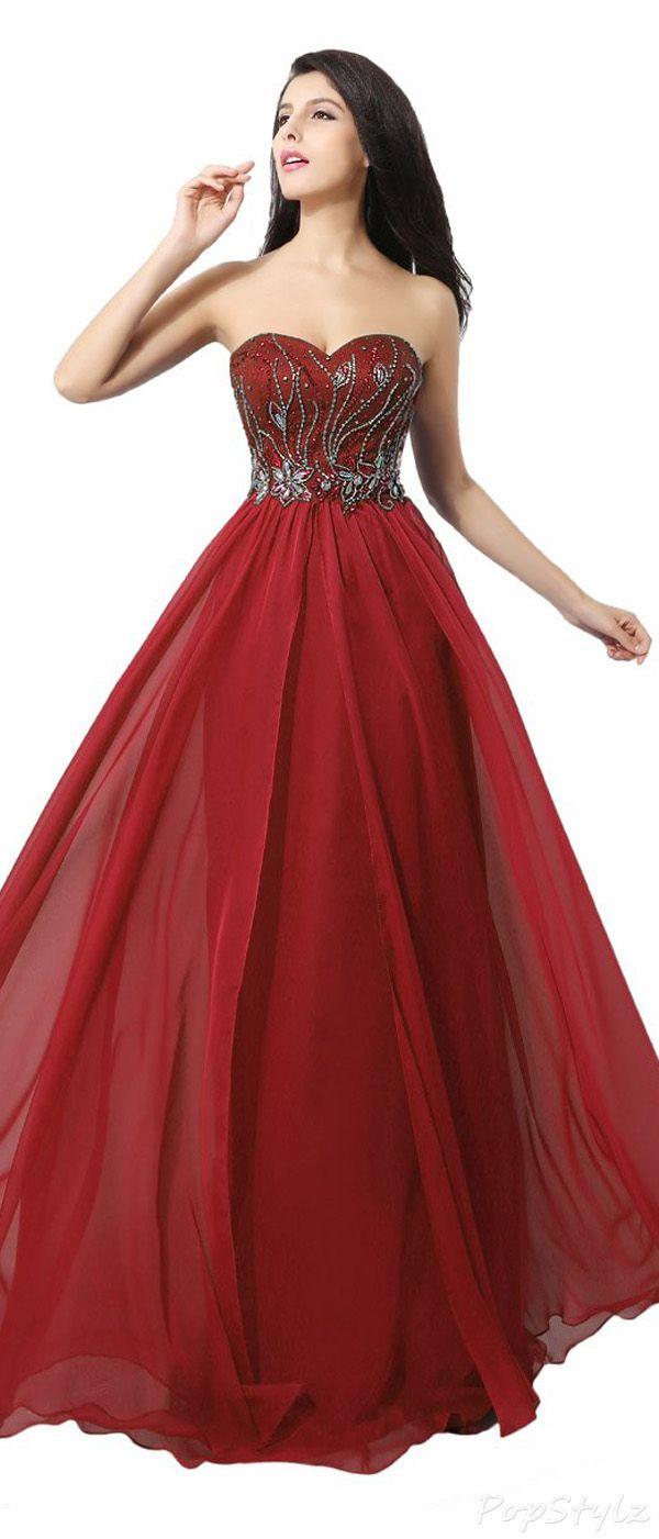 The best jaydenus prom images on pinterest chiffon prom dresses