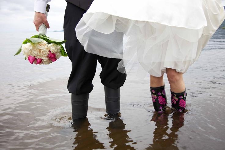 Dramatic. #wedding #photography  www.fraservisuals.com