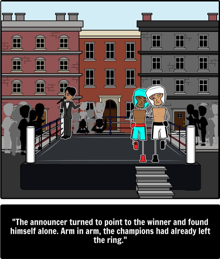 compare and contrast short story theme Free comparing stories papers the purpose of this essay is to compare and contrast two short stories: the main theme of the stories is growing up and.