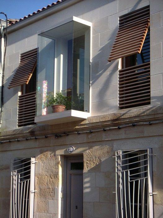 Echoppe Bordeaux Rénovation