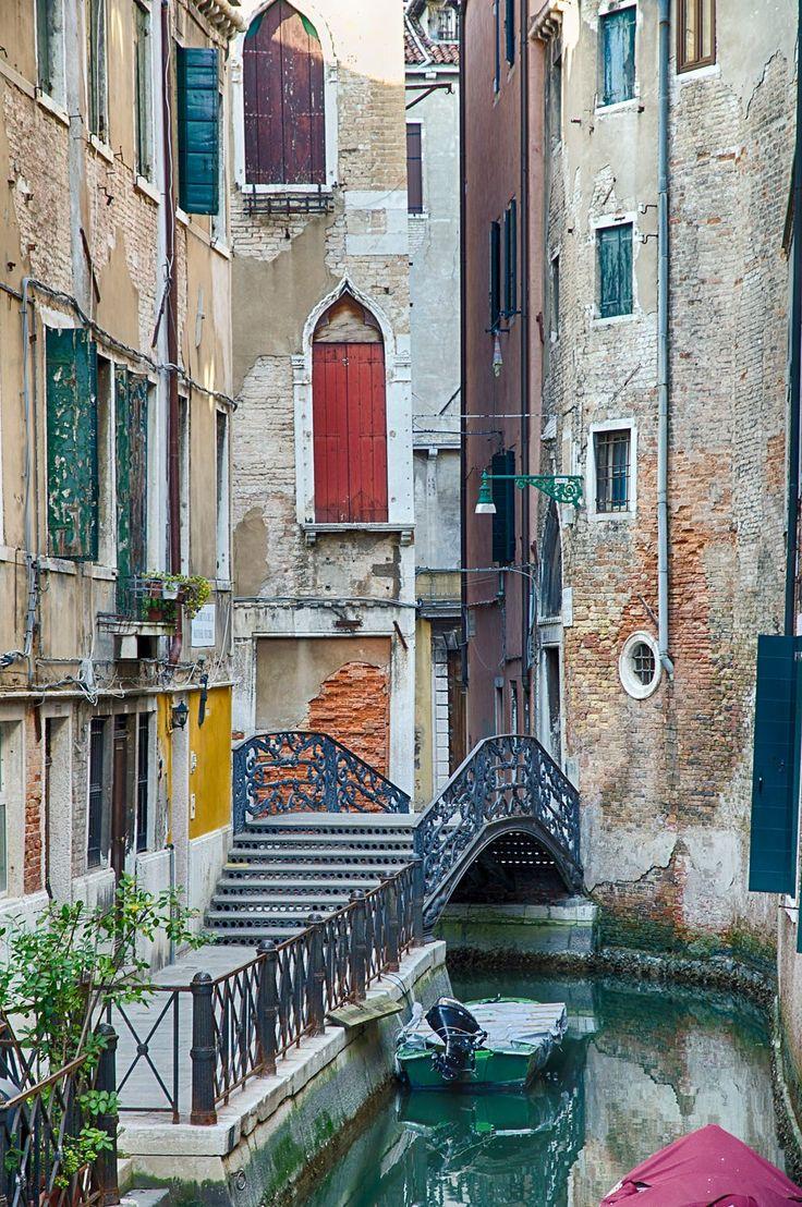 Venice by Cristina Rocca