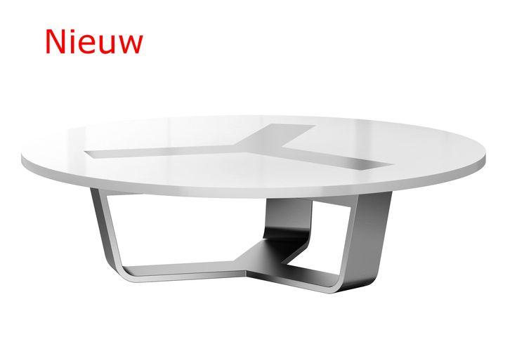 Thonet S8000 conferentietafel