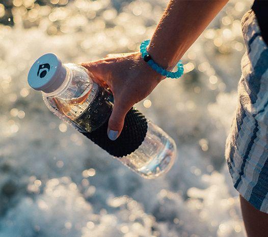 Lokai water bottle - Find your balance