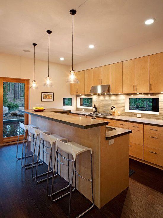Kitchen Design Ideas Light Cabinets 54 best mom and dads kitchen images on pinterest   kitchen, maple
