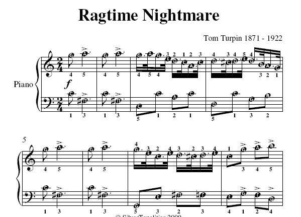 tom lehrer sheet music pdf