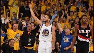 Stephen Currys INSANE 2016-2017 NBA Mixtape