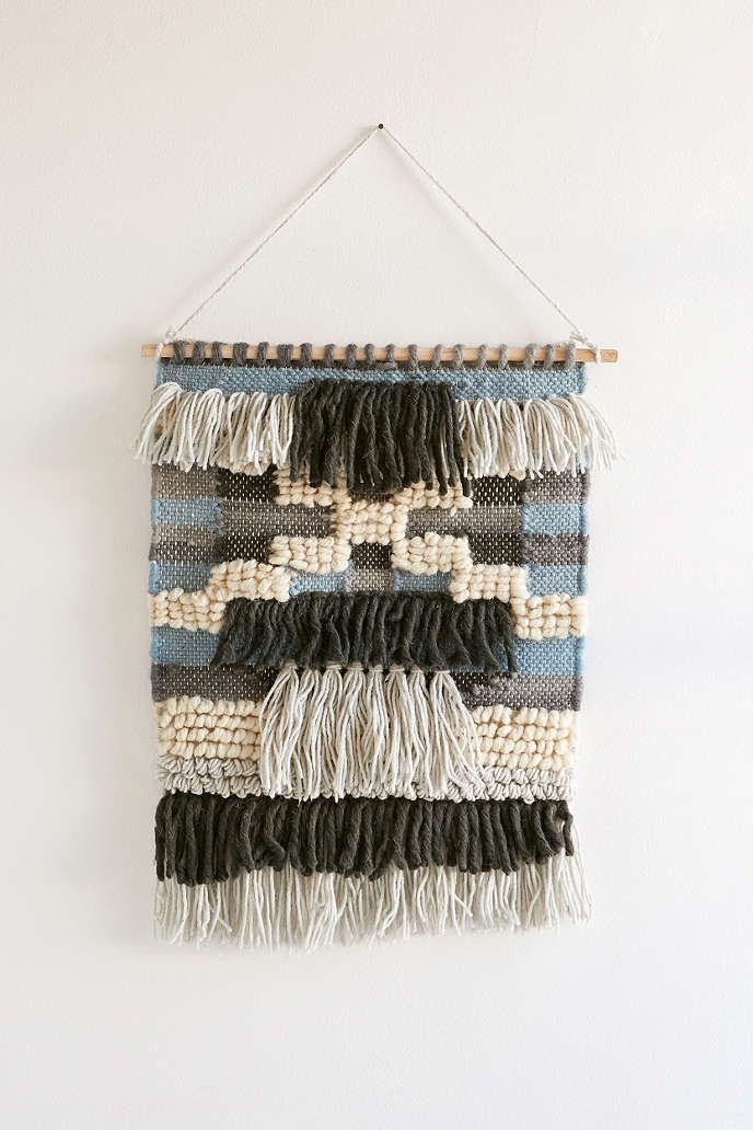 Assembly Home Hanna Woven Wall Hanging - Urban Outfitters