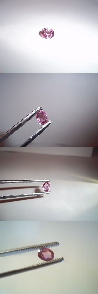 Spinel 110873: 2.5 Carat Pink Spinel - Oval Cut- 10X Loupe Clean -> BUY IT NOW ONLY: $350 on eBay!