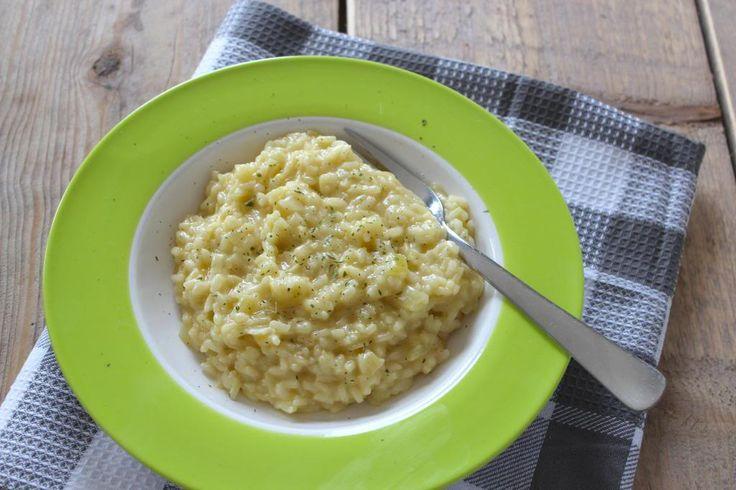 Wil je weten hoe je risotto moet maken? Bekijk dan ons filmpje of de foto's voor een stap voor stap beschrijving.