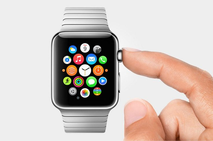 The Apple Watch Gets One Thing Very Right: It's The First Smartwatch That's Not A Distraction - Forbes