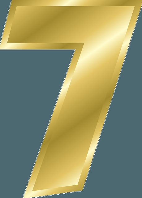 7 El número sagrado  Los diferentes escritos sagrados han señalado al número 7 como la unión entre el mundo material y el espiritual. No en vano, esta cifra se ha revelado a lo largo del paso de los siglos como el recipiente de la armonía del hombre y la Naturaleza, Haz clic en este imagen para leer mas