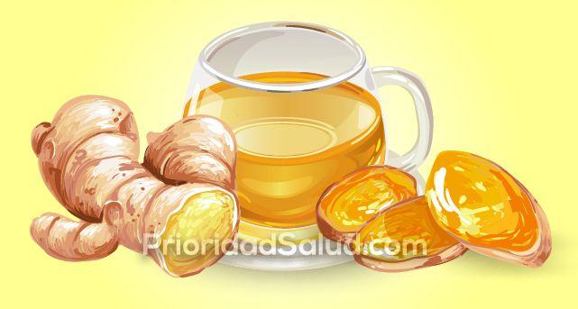 Esta bebida renueva tu hígado, elimina los cálculos renales, adelgaza y te hace sentir más joven