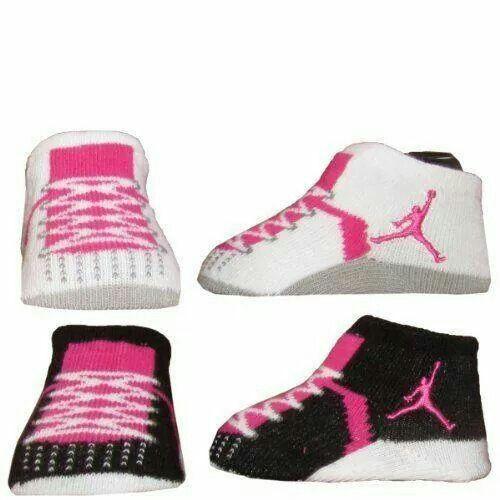 jordan shoes newborn