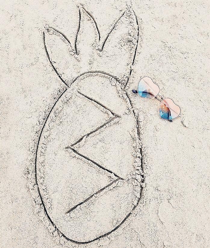 Como fazer fotos criativas do tumblr na praia   Instagram @Alinesantanainsta   – Fotos criativas   creative photo   Instagram @alinesantanainsta