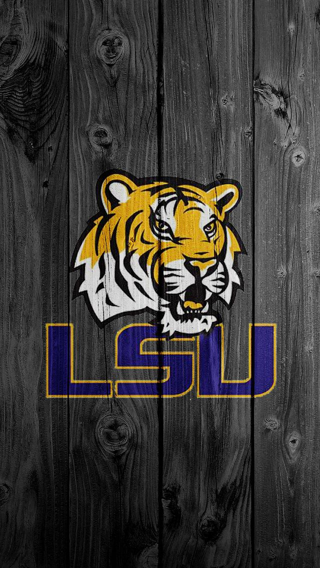 LSU Wallpaper LSU Football Pinterest Lsu and Wallpapers