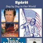 Patriotic Movies to Enjoy at Home