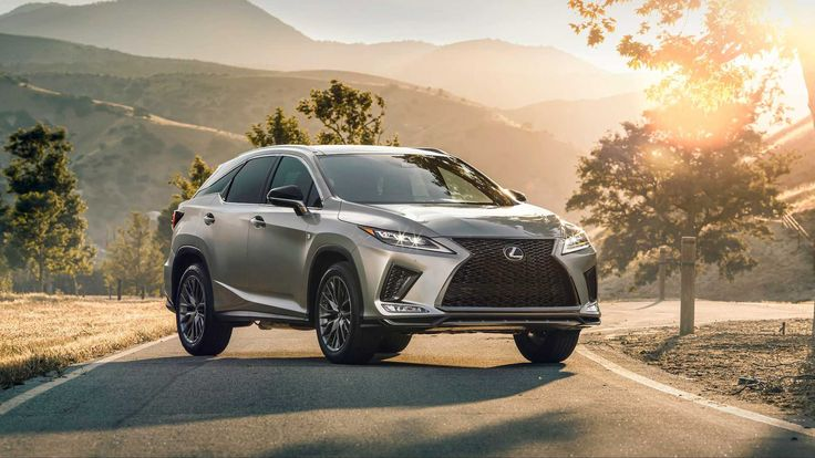 2020 Lexus Awd Suv Release date and Specs di 2020