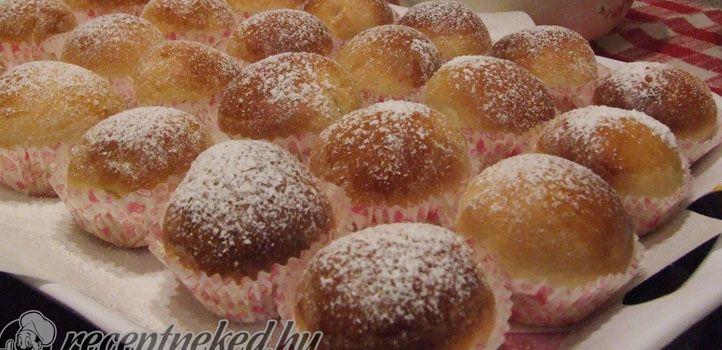 Nutellás muffinfank
