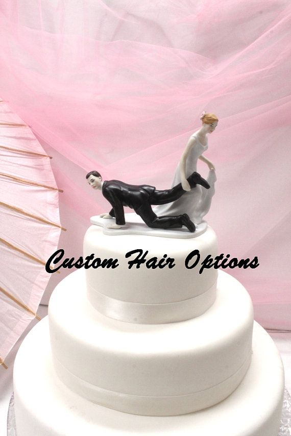 Hey I Found This Really Awesome Etsy Listing At Funny Cake ToppersWedding