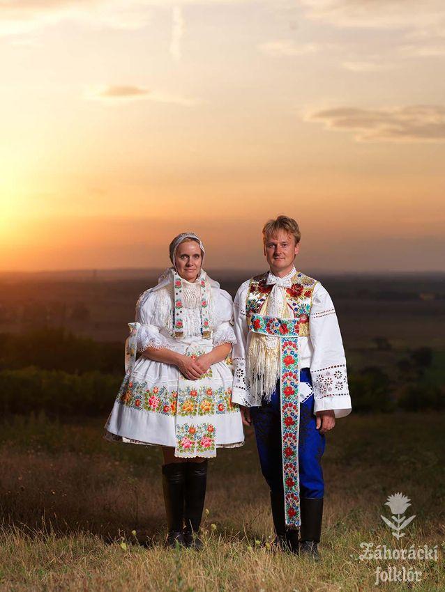 Marcin Lebeda :: Záhorácky folklór