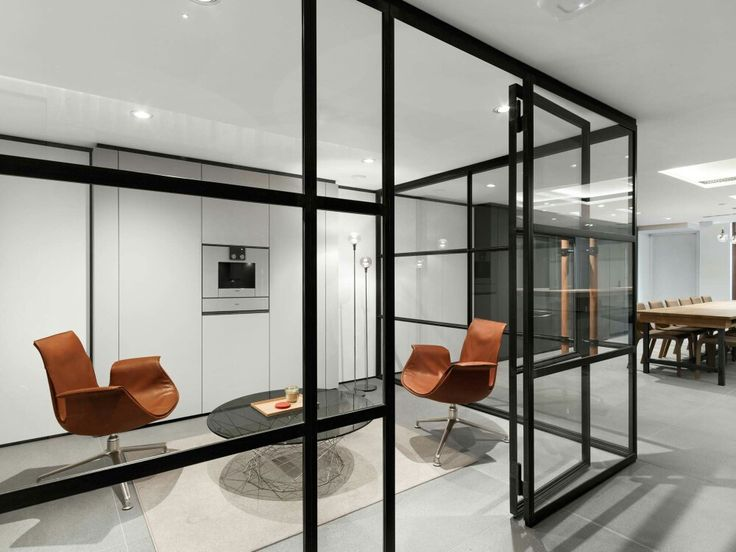 In Londonu0027s Wigmore Street, Affectionately Known As U201cKitchen Alleyu201d,  Gaggenauu0027s Refurbished Showroom Stands Out Between Leading Kitchen And.