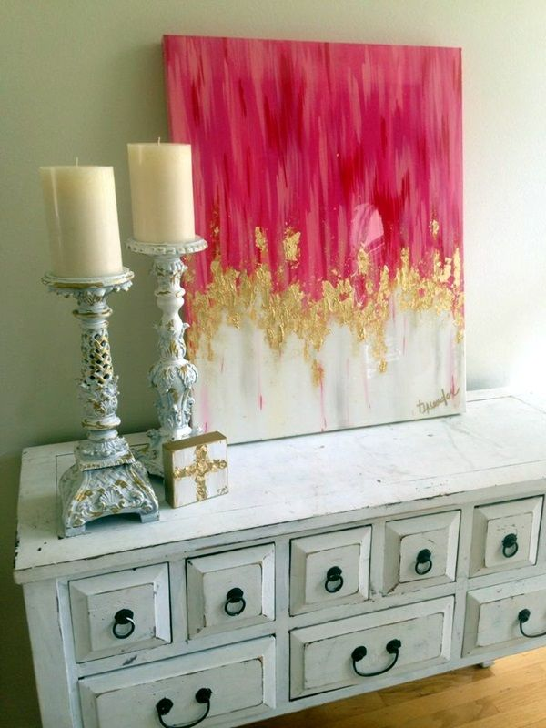 More Canvas Painting Ideas (32)