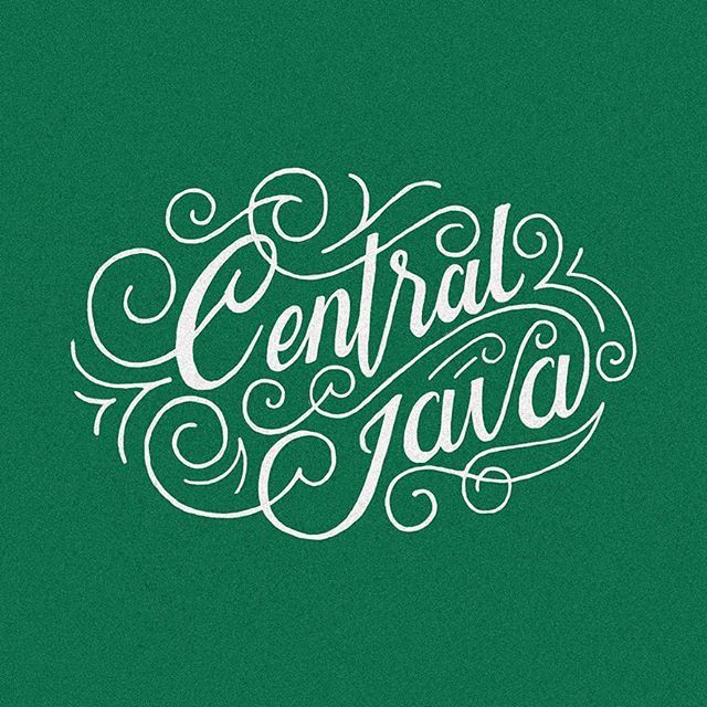 ((08/34) Central Java. Yang lagi mudik hati2 dijalan, semoga selamat sampai tujuan.  Jawa Tengah is Located in the middle of the island of Java, the Central Java province is bordered by West Java and East Java provinces.  A small portion of its south region is the Yogyakarta Special Region province, fully enclosed on the landward side by the Central Java province. To the north and the south,  the Central Java province faces the Java Sea and the Indian Ocean. Central Java includes offshore…