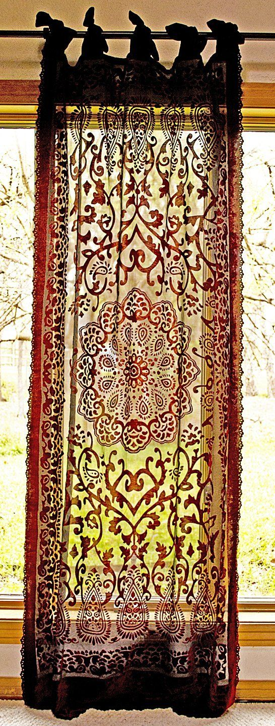 1000 Ideas About Burgundy Curtains On Pinterest Luxury Curtains Family Room Curtains And
