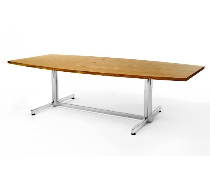 Pioni | UCI Table.  Flexible size and shape range suits a variety of meeting, conferencing, training and hospitality applications. uci.com.au