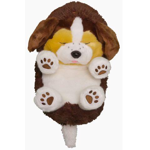 Szundikölykök plüssfigura 30cm - Beagle kutya