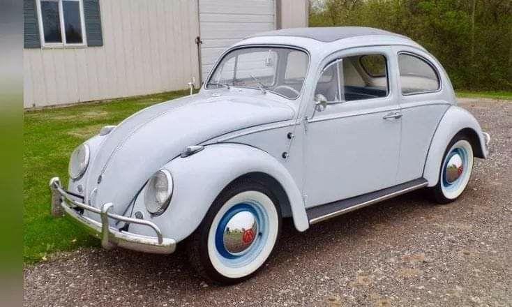 Pin Van Michel Van Der Linden Op Volkswagen Vag In 2021