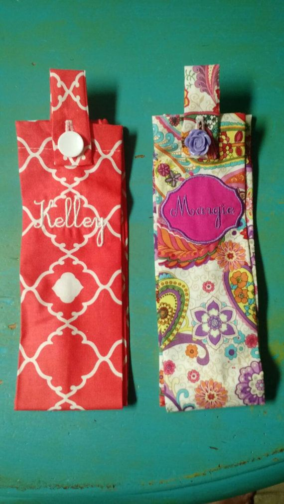 Personalized Stethoscope Cover by DaisyMaeThreads on Etsy