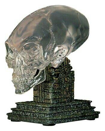 Индиана Джонс и Королевство хрустального черепа