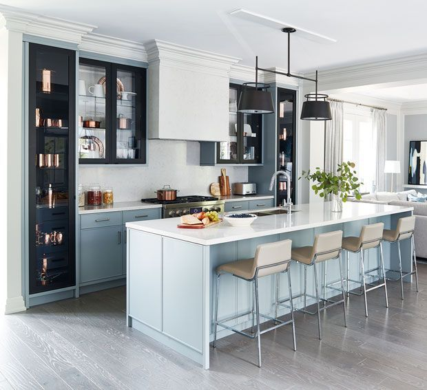 Inside The 2018 Princess Margaret Showhome By Brian Gluckstein