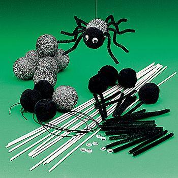 spin van pompoenen