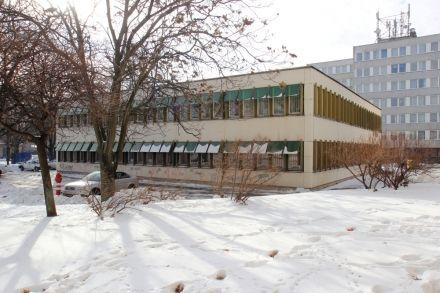 Intézményesült transzparencia építészeti eszközökkel
