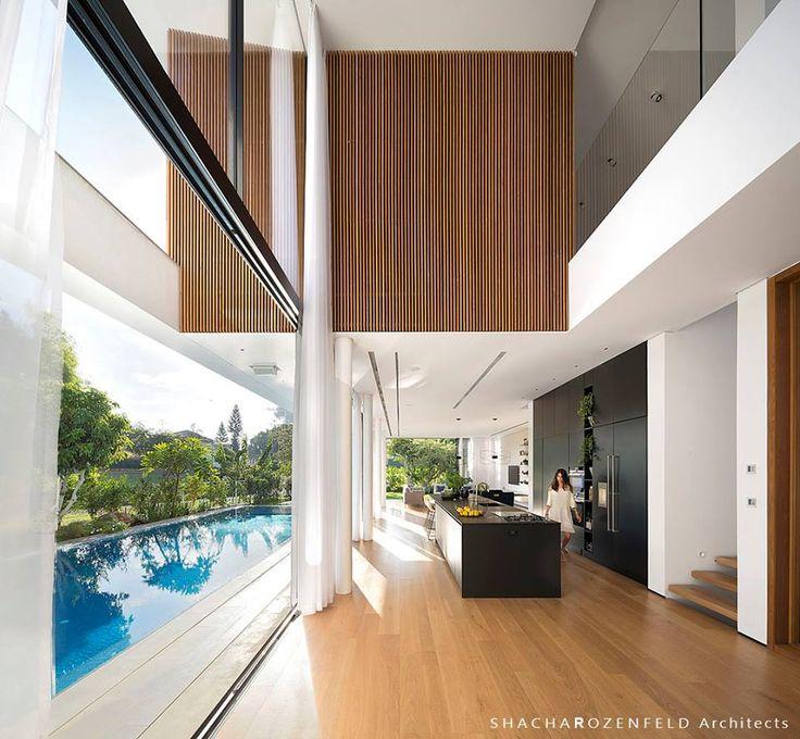 Great Shachar Rozenfeld Architects   שחר רוזנפלד אדריכלים #בית פרטי בראשון לציון  #ARRITAL #אריטל