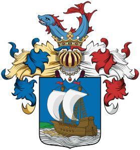 Armorial des familles nobles de Hongrie — Wikipédia